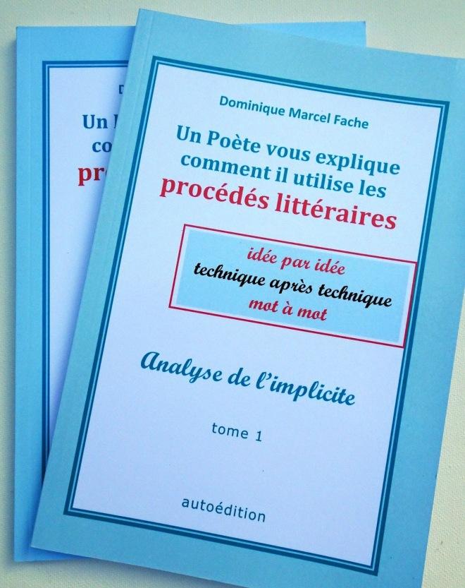 Manuel : les procédés littéraires